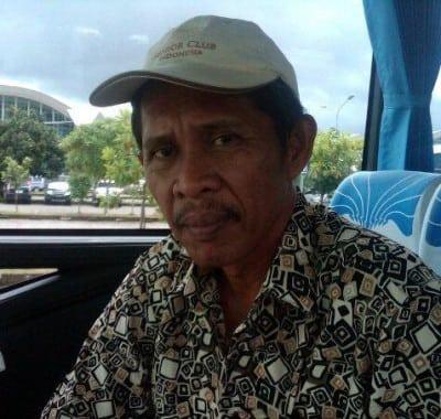 Najamuddin Makassar Toraja Tour Guide