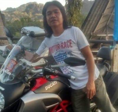 Martin Randa Toraja Tour Guide