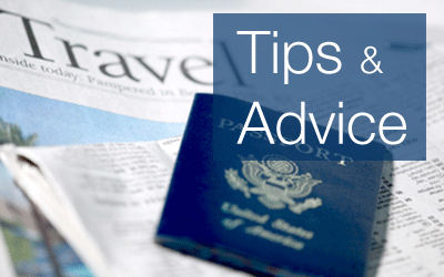 Travel Tips and Advice