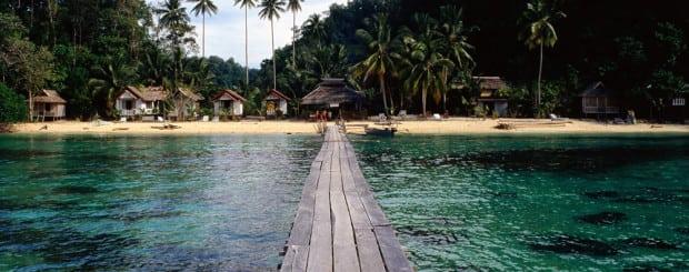 Kadidiri Island, The Togians