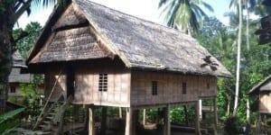 Kajang Tour House