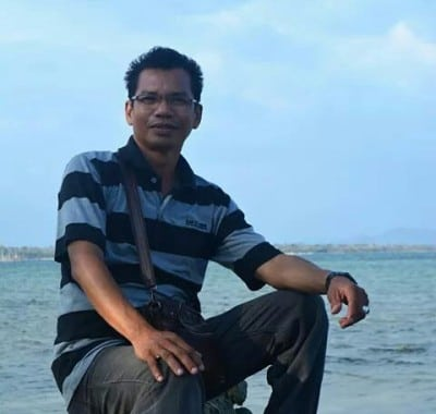 Mursalim Makassar Toraja Tour Guide