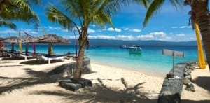 Tanjung Karang Beach